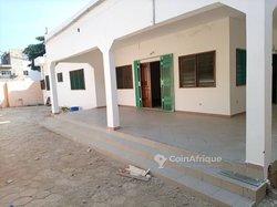 Vente Villa 512 m² - Akpakpa