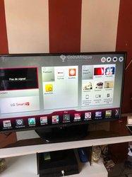 Smart TV LG 42 pouces