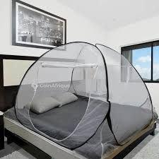 Moustiquaire tente
