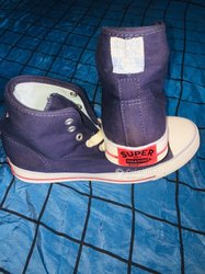 Chaussures Super Dry