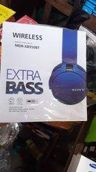 Casque Bluetooth Extra Bass