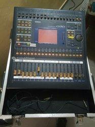 Console numérique Yamaha 03d