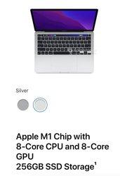PC MacBook Pro M1 2020