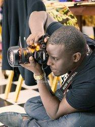 Service de design photographique