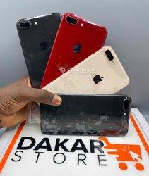 iPhone 8 Plus - 64 gigas