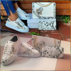 Complet sac - chaussures
