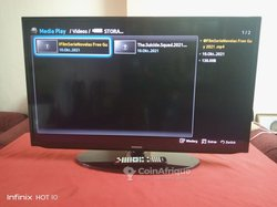 TV Samsung 40 pouces