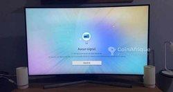 Smart TV Samsung 55 pouces