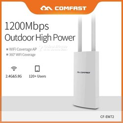 Routeur Comfast EW 72