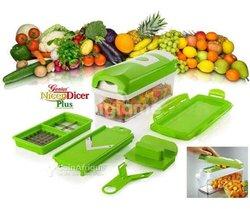 Découpe légumes multifonctionn