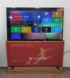 Smart TV 43 pouces