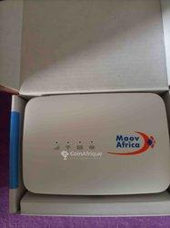 Pocket wifi 4g de Alcatel