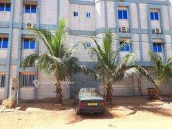 Location appartement 3 pièces - Paspanga