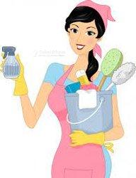 Offre d'emploi femme de ménage