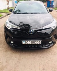 Toyota CHR 2019