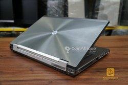 PC  HP Workstation core i7