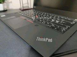 PC Lenovo T14 core i7