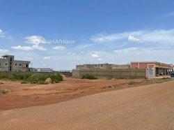 Terrains 874 m2  - Ouagadougou