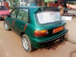 Toyota Starlet 1998