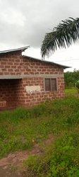 Terrain - Houedo Adjagbo