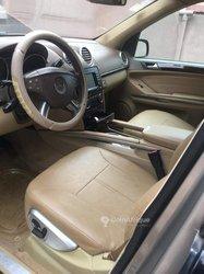 Mercedes-Benz GL450 2012