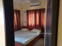 Location Appartement meublé 3 pièces - Sainte Rita