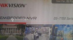 Enregistreur NVR Hikvision