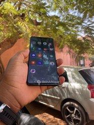 Samsung Galaxy S20 Ultra - 256 go