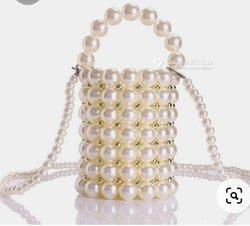 Sac en perles
