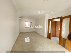 Location appartement 2 pièces - Ouakam