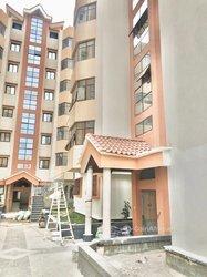 Location Appartement F3 - Est Foire