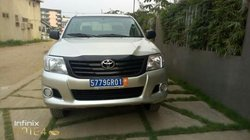 location toyota hilux  pick up -  mitsubishi pajer...