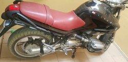 bmw r1150r 2012