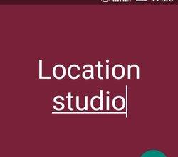 location studio 1 pièce - sicap liberté