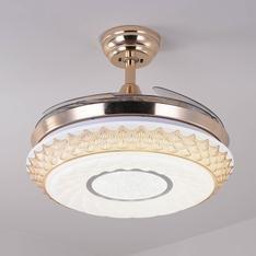 lampes ventilateurs