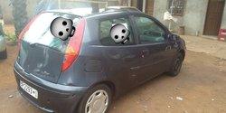 Fiat Punto 2 2005