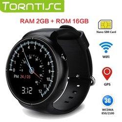 Smartwatch de marque