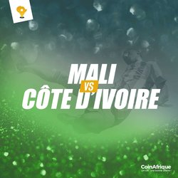 Mali vs Côte d'Ivoire