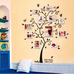 Décoration murale : arbre