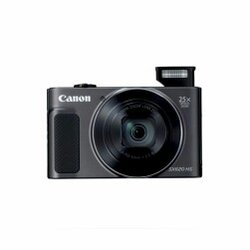 appareil photo numéro canon