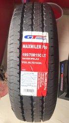 pneu gt radial 195/70r15c