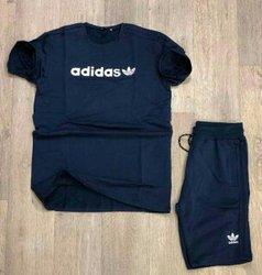 t-shirt + short adidas