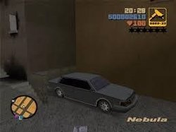 Jeux android GTA 3 - San Andreas