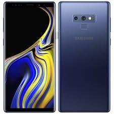 Samsung Galaxy Note 9 - Huawei P 30