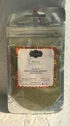Épices bio moringa pimenté