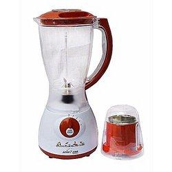 blender mixeur en verre - pour fruits et viandes -...
