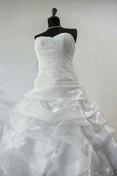 Location - robe de mariée