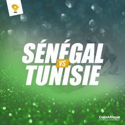 Sénégal vs Tunisie