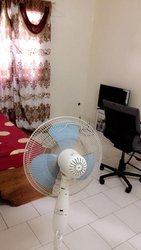 location chambres meublées - dakar