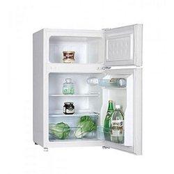 nasco réfrigérateur mini 2 portes - 85 litres – hn